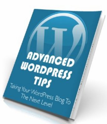 Product picture Advanced WordPress Tips